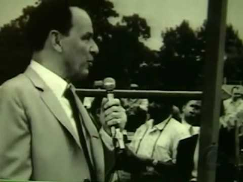 Sinatra and Basie, Entertaing the Prisoners.wmv