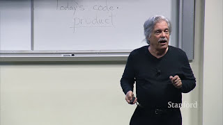 How to Invent the Future II - CS183F