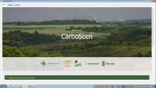 CarboScen Tutorial: Carbon Density Data (Part 6 of 8)