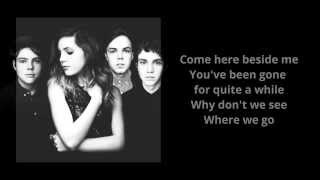 Echosmith-Terminal lyrics