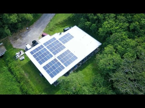 Enable Energy Guam - Solar Power