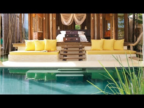 BEST HOTEL IN THE WORLD: Soneva Kiri In Thailand (impressions & Review)