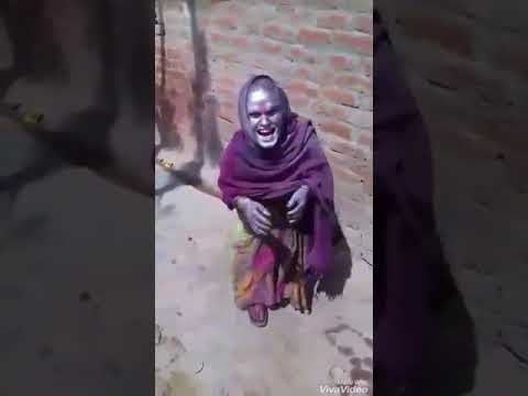 Funny dance by a man  Made by Viva video
