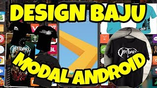 Download TUTORIAL DESIGN BAJU MODAL ANDROID Mp3 and Videos