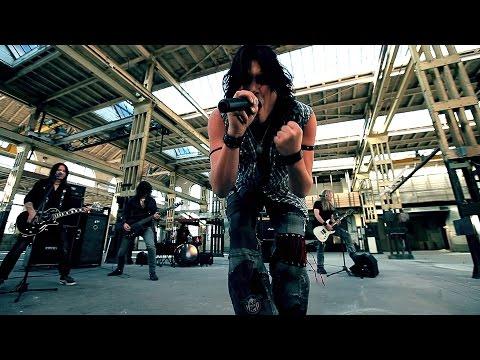 SHAKRA - Hello (2015) // official clip // AFM Records