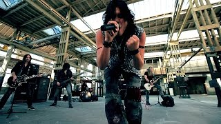 SHAKRA - Hello (2015) // Official Music Video // AFM Records