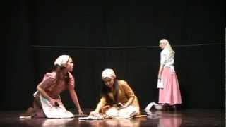 Casamenteira - Um violinista no telhado - On Broadway thumbnail