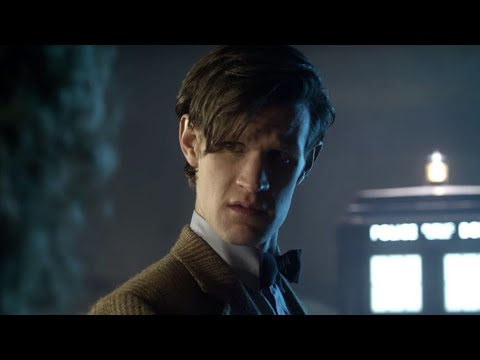 The REAL Melody Pond | A Good Man Goes to War | Doctor Who