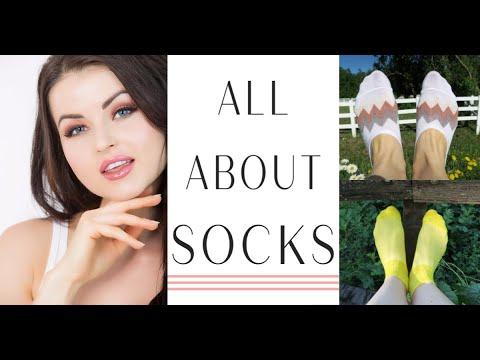 Help Your Feet Help YOU | Happy Feet=Happy Life | Best BAMBOO MADE Anti Bacterial Anti Odor Socks