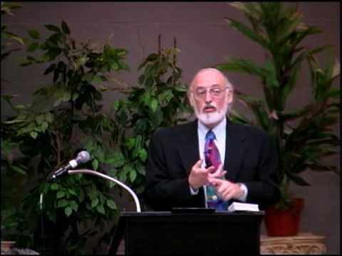 How Much Negativity Can Your Relationship Stand?   Dr. John Gottman