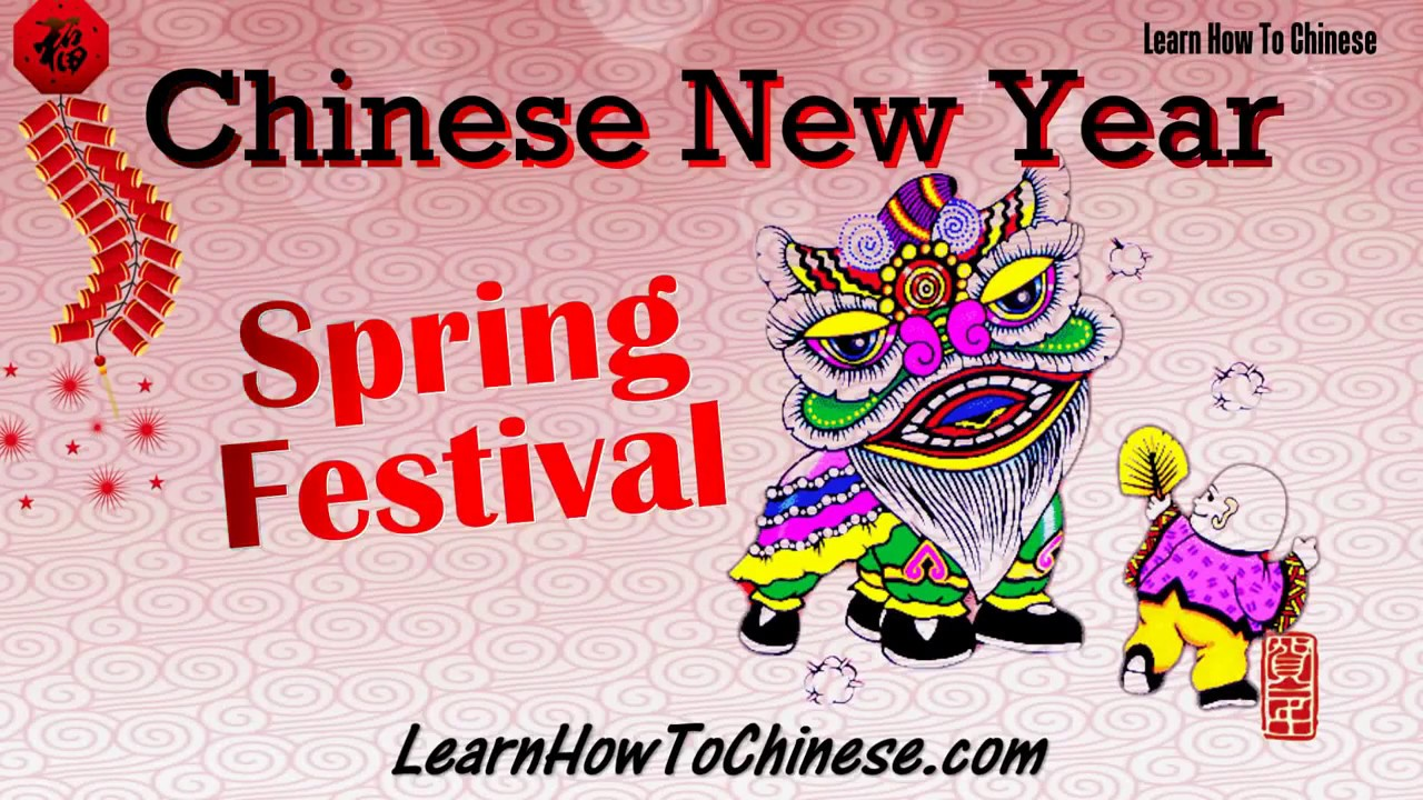 Chinese New Year- How do people celebrate the Chinese New ...
