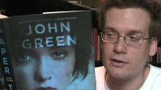Paper Towns Reading