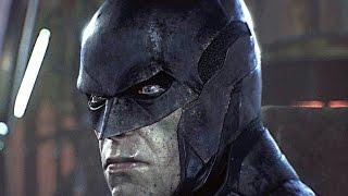 Batman Arkham Knight PS4 Gameplay First Hour Story Mode