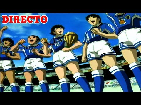 🔴Directo PARTIZADO VS ATRAVELYAN l Captain Tsubasa Dream Team