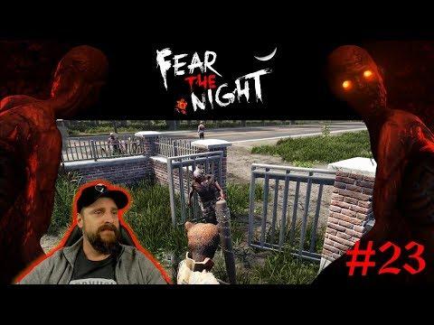 Fear the Night deutsch   23   Nachbarschaftsbesüchle & Ersteinrichtung!