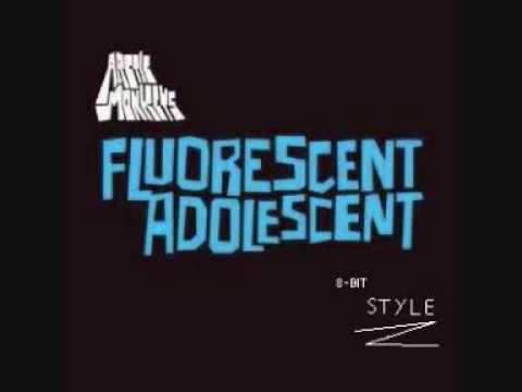 Fluorescent Adolescent 8-bit