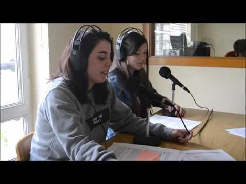 Radio InstiUni 1º Pedagogía Uniovi