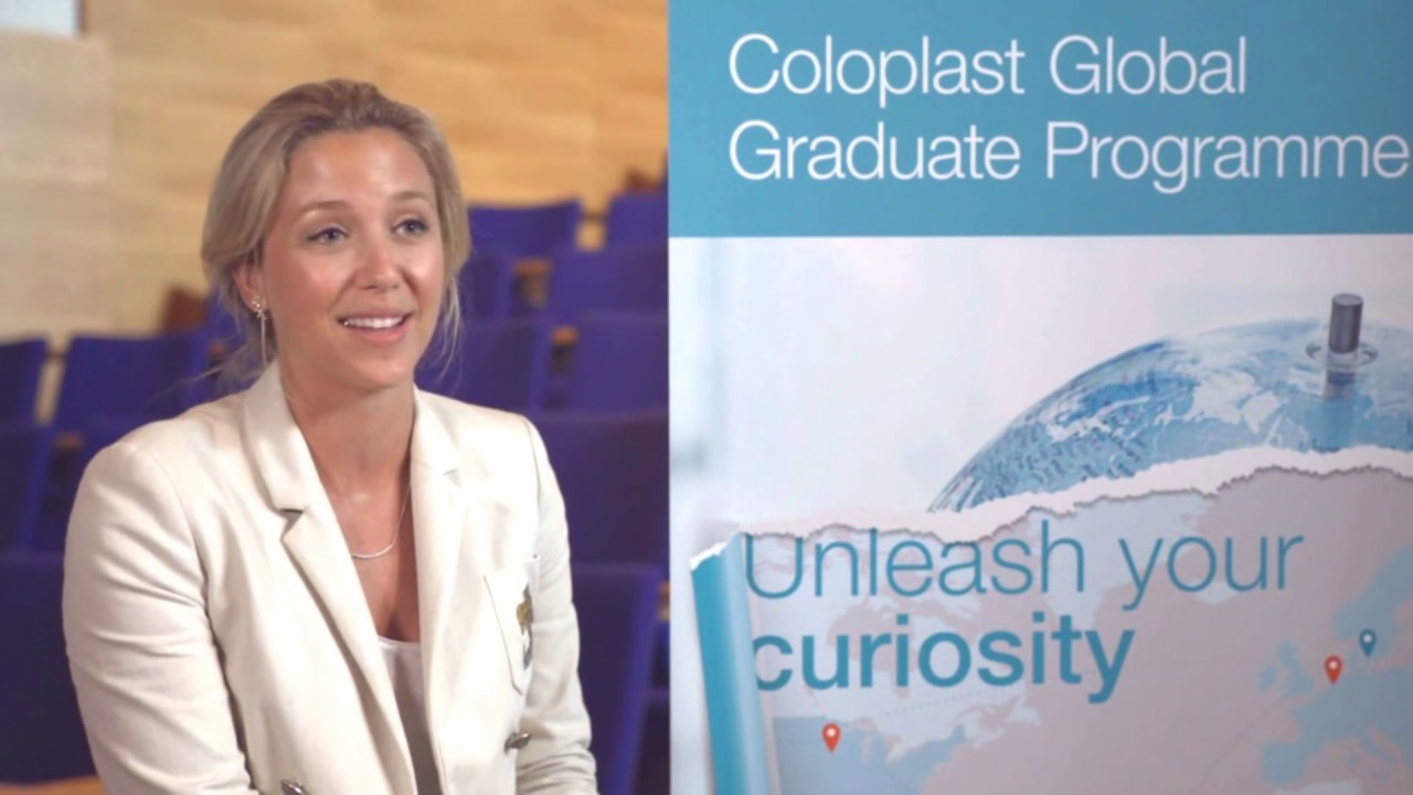 coloplast master thesis programme