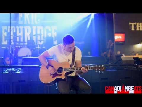 Eric Ethridge Acoustic Session: Lost Time
