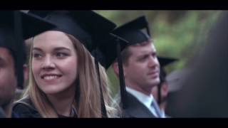 Georgetown Graduation 2016