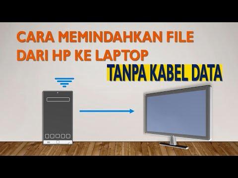 Tutorial cara untuk mengirimkan File baik file berupa video, gambar, lagu, atau pun dokumen dari HP .