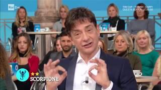 L'oroscopo di Paolo Fox - I Fatti Vostri 29/11/2017