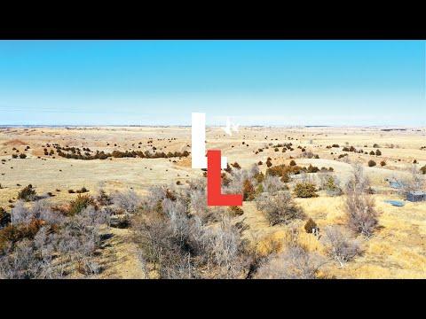 Nebraska Land For Sale   Frontier County Drycrop and Range   Curtis, NE