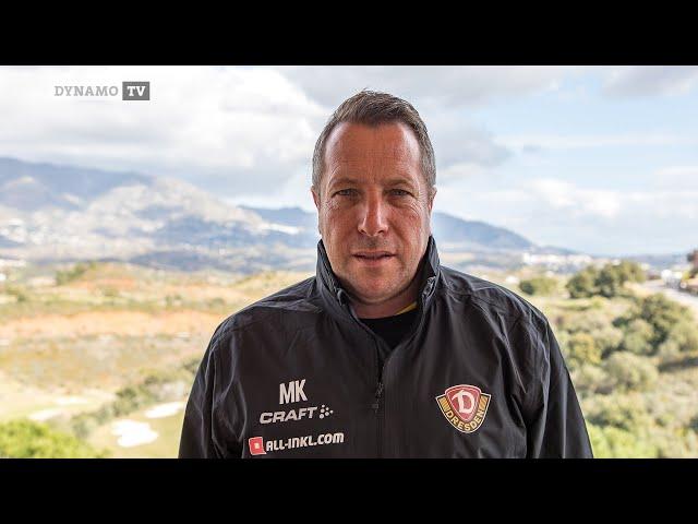 Trainingscamp Spanien | Tag 9