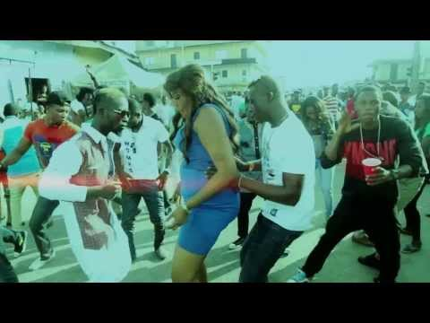 VICKY BLUE - WOMPO (Official Video)