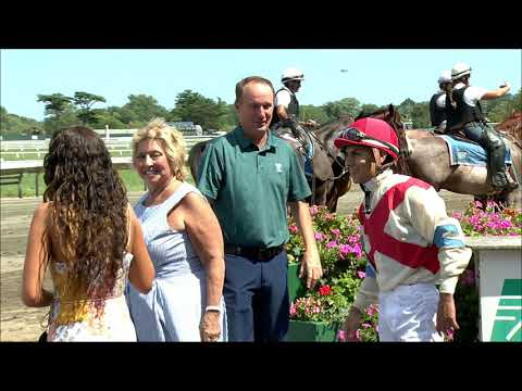 video thumbnail for MONMOUTH PARK 8-11-19 RACE 5