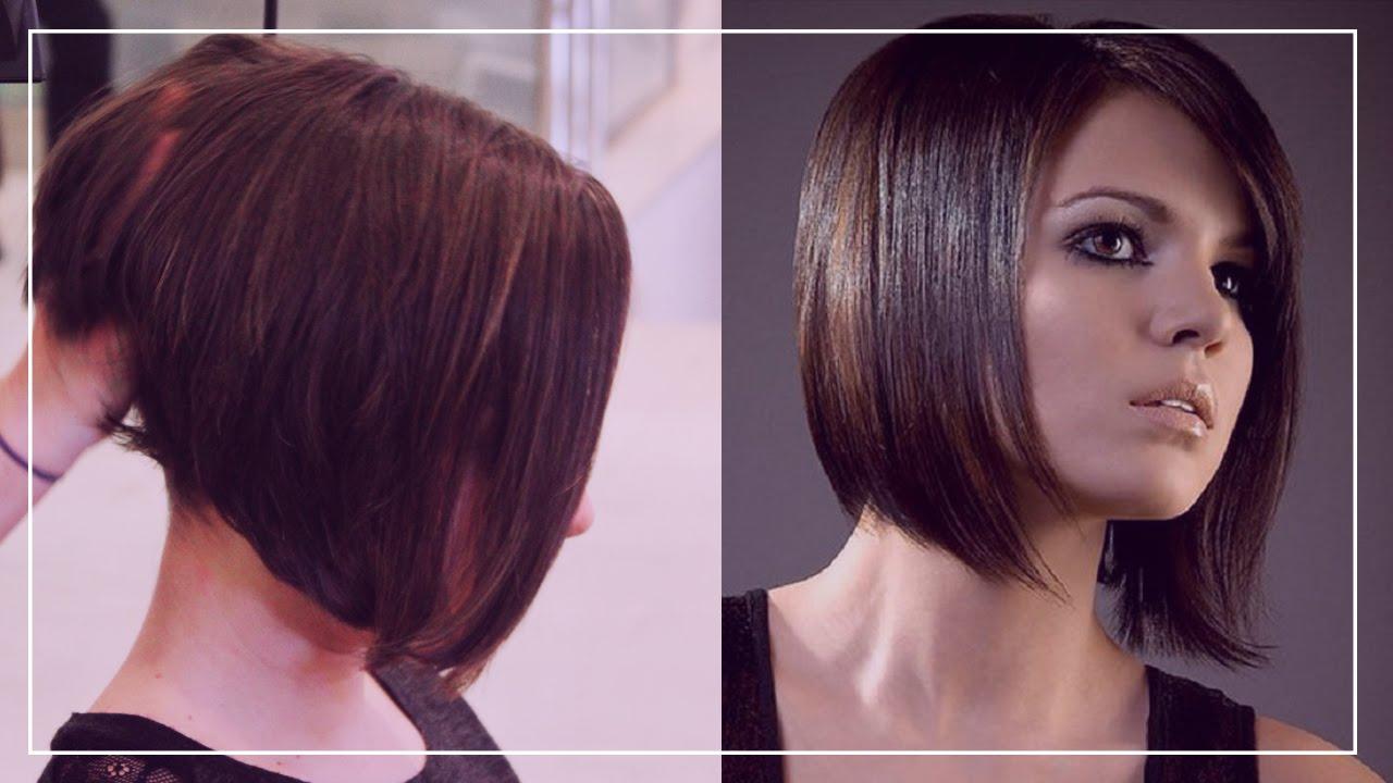 Como hacer cortes de cabello estilo bob