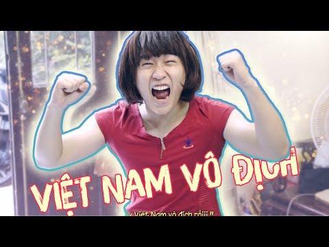 Cẩm nang Fan Bóng Đá Việt Nam | HiepDo