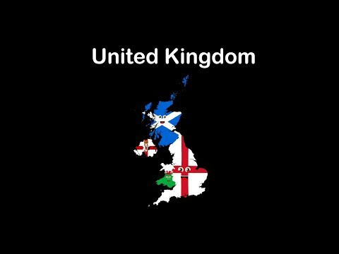 United Kingdom/United Kingdom Geography/United Kingdom Compilation