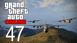 GTA 5 Online - Episode 47 - Titan Tour!