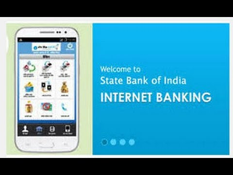 How to Transfer funds from SBI Mobile Banking