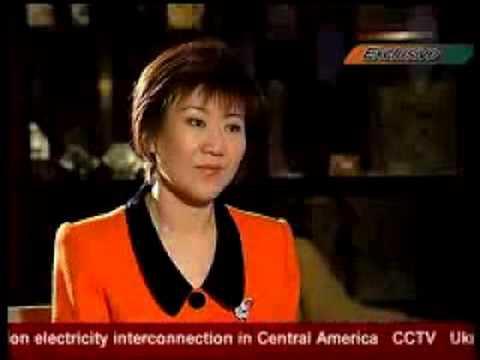 Ms.  Rita Zhao's Interview