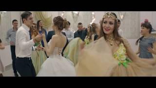 Флешмоб на свадьбе. Танцы с гостями. Световое/фаер шоу, Студия Огня ExTra