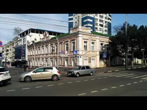 Дом Манусси и Самаранго (Новороссийск)