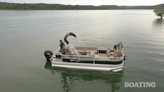 Ranger Reata RP200F Boating Magazine Test & Review
