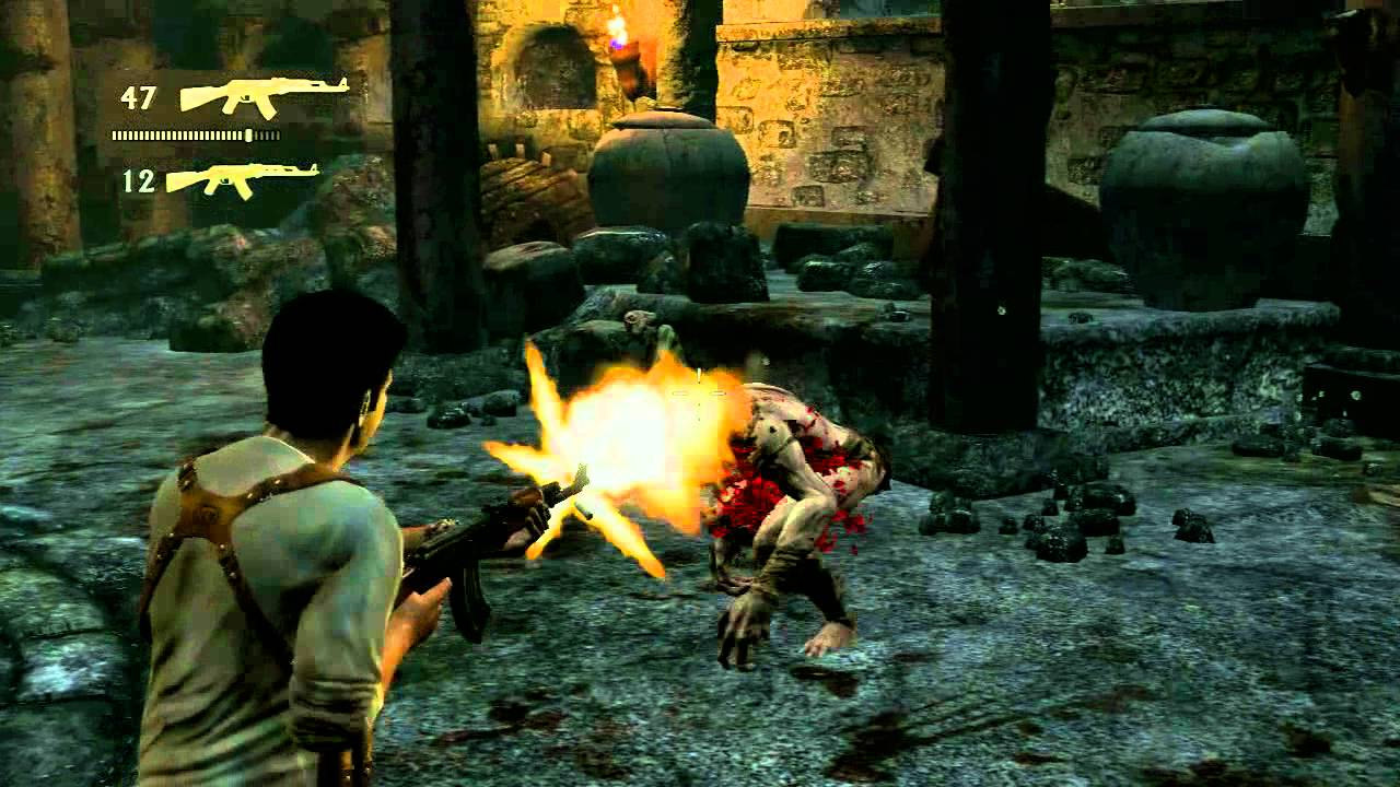 Uncharted Series Retrospective Uncharted Drake S Fortune The