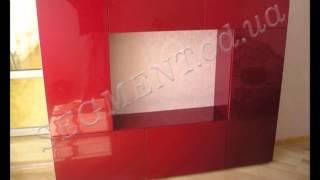 Стенки на заказ в гостиную от SEGMENT (Одесса)(http://segment.od.ua/stenki-na-zakaz-foto - стенки на заказ в Одессе от фирмы «SEGMENT». Мы изготовим стенки для гостиной или детск..., 2013-09-05T18:02:35.000Z)