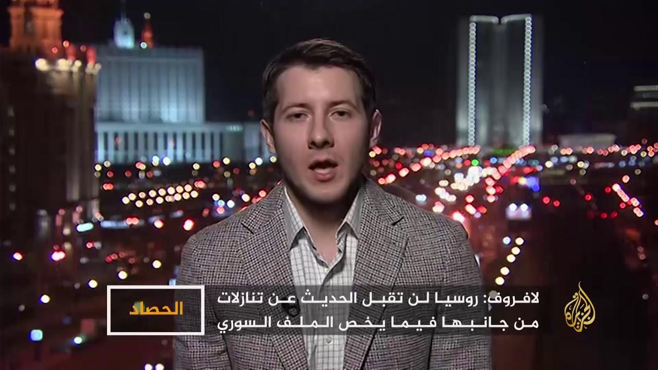 الجزيرة:الحصاد- سوريا.. آفاق التفاهم الدولي