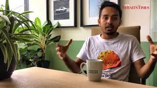 The social venture builder
