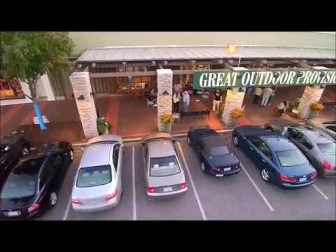 Cameron Village, Raleigh, NC 2015
