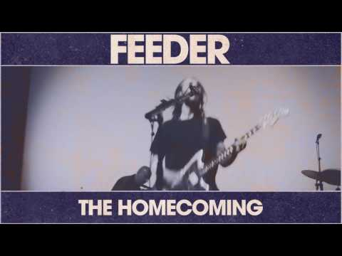 Feeder - The Homecoming - Chepstow