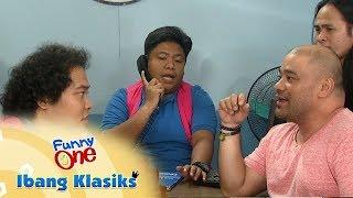 Barangay | Funny One Ibang Klasiks
