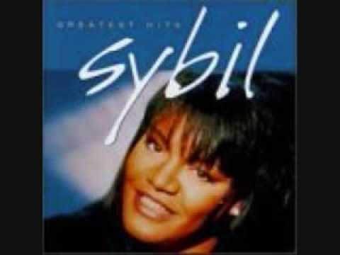 Sybil - Beyond Your Wildest Dreams (Johnny's Jumpin' Vibe Remix)