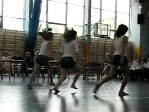 Baby Boy By Beyonce (choreo - Asza)