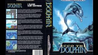 Ecco the Dolphin The Lagoon (Spencer Nilsen) Franck Lecaille 2013