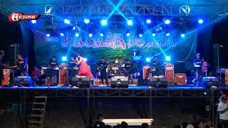ADELLA terbaru 2018 Arneta julia MAWAR PUTIH Live tlogotunggal kanung